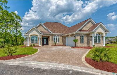 Myrtle Beach Single Family Home Active Under Contract: 1534 Osage Dr.