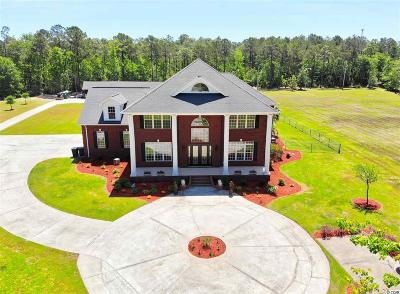 Myrtle Beach Single Family Home For Sale: 4900 Assembly Lane