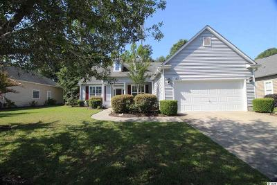 Pawleys Island Single Family Home For Sale: 47 Calvert Ct