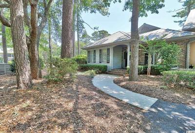Pawleys Island Condo/Townhouse For Sale: 145 Golden Bear Drive #145-1