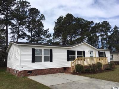 Little River Single Family Home For Sale: 3151 Lyndon Drive