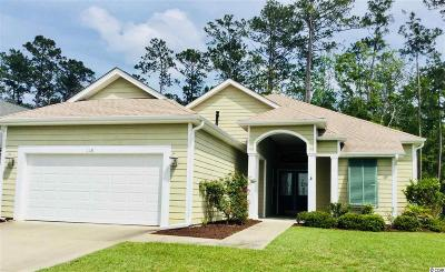 Murrells Inlet Single Family Home Active-Pend. Contingent Contra: 118 Sugar Loaf Lane