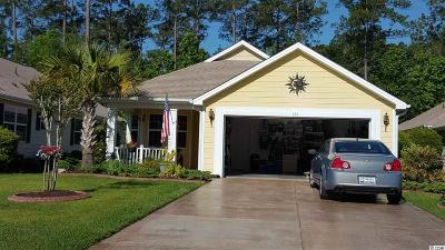 Murrells Inlet Single Family Home Active-Pend. Cntgt. On Financi: 721 Bay Hill Ct.