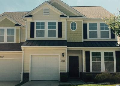 Murrells Inlet Condo/Townhouse For Sale: 129 Coldstream Cove Loop #1402