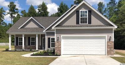 Loris SC Single Family Home For Sale: $184,999
