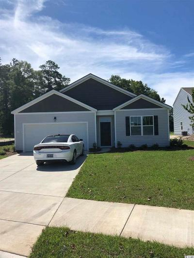 Conway Single Family Home Active-Pend. Cntgt. On Financi: 1322 Blackwood Drive