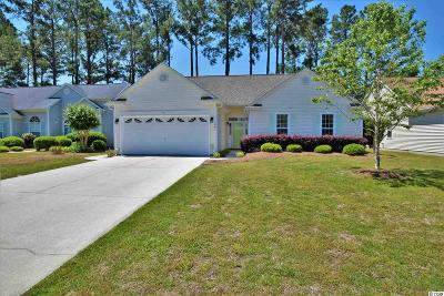 Murrells Inlet Single Family Home For Sale: 1481 Riceland Ct.