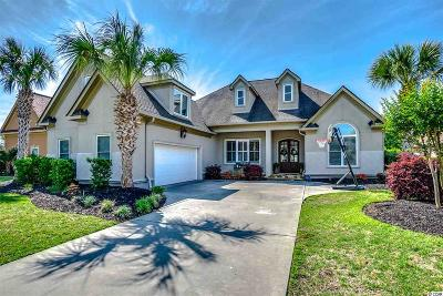 Myrtle Beach Single Family Home For Sale: 8380 Juxa Drive