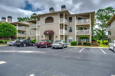Little River Condo/Townhouse For Sale: 4226 Pinehurst Circle #J-6