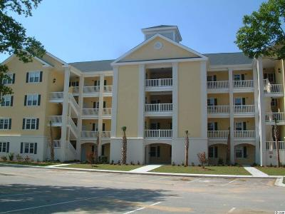 North Myrtle Beach Condo/Townhouse For Sale: 601 Hillside Drive N #2224 #2224
