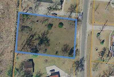 Horry County Residential Lots & Land For Sale: 1282 Pinetucky Dr