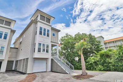 North Myrtle Beach Single Family Home For Sale: 600 S 48th Ave S. #304