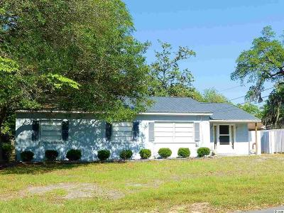 Conway Single Family Home For Sale: 1608 Hiland Ave.