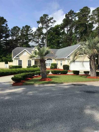 Surfside Beach Single Family Home Active-Pend. Contingent Contra: 2091 Deerfield Ave.