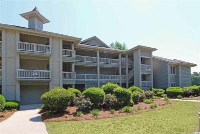 North Myrtle Beach Condo/Townhouse For Sale: 1401 Lighthouse Dr #4332