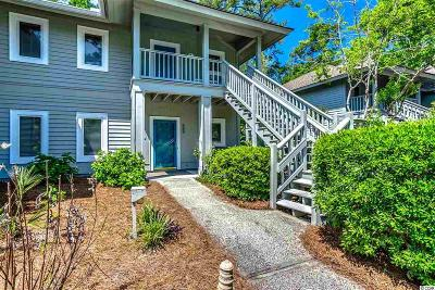 North Myrtle Beach Condo/Townhouse For Sale: 1221 Tidewater Dr #2311