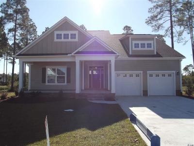 Myrtle Beach Single Family Home For Sale: 617 Indigo Bay Circle