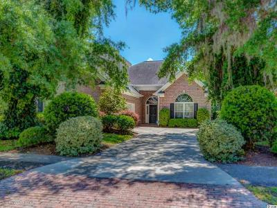 Pawleys Island Single Family Home For Sale: 11 Berkshire Loop