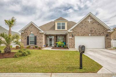 Murrells Inlet Single Family Home For Sale: 131 Fox Den Drive