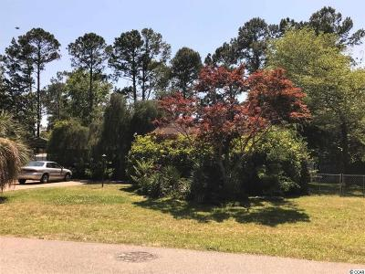 Surfside Beach Single Family Home Active-Pend. Cntgt. On Financi: 53 Evergreen Circle