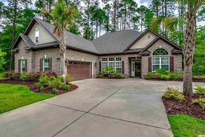 Myrtle Beach Single Family Home For Sale: 2840 McLeod Ln
