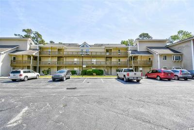 Little River Condo/Townhouse For Sale: 1025 Plantation Dr #2625/262