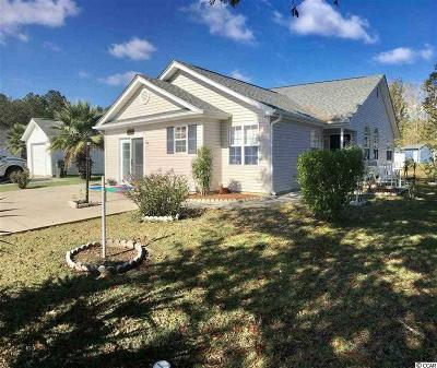 Myrtle Beach Single Family Home For Sale: 9485 Leeds Circle
