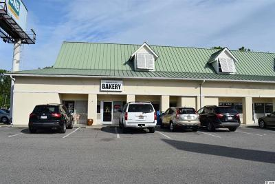 Commercial For Sale: 10517 Ocean Hwy
