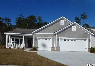 Myrtle Beach Single Family Home For Sale: 2435 Goldfinch Drive