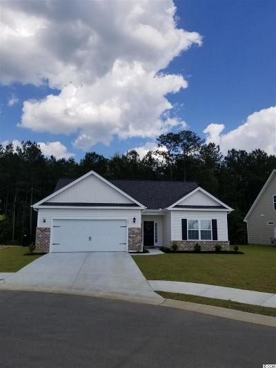 Conway Single Family Home For Sale: 1836 Riverport Drive