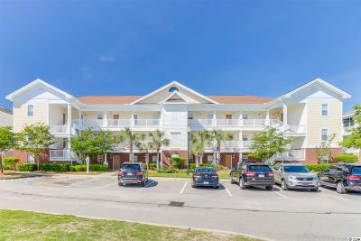 North Myrtle Beach Condo/Townhouse For Sale: 6203 Catalina Drive #1611