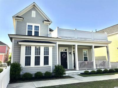Myrtle Beach Single Family Home For Sale: 721 McKinley Way