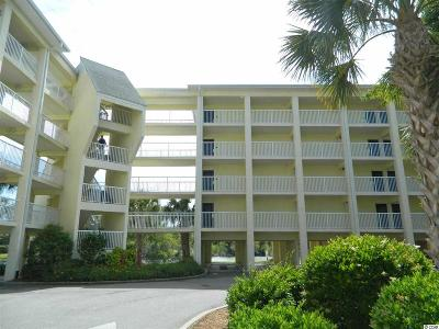 Pawleys Island Condo/Townhouse For Sale: 14290 Ocean Highway #413