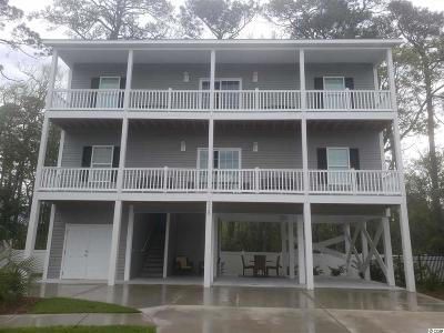 North Myrtle Beach Single Family Home For Sale: 928 Leah Jayne Lane