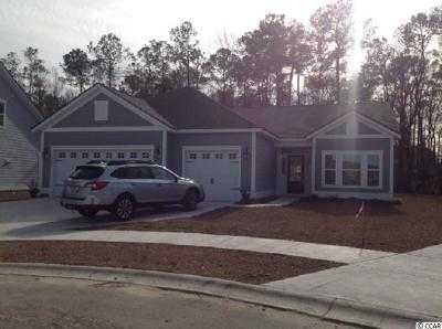 Myrtle Beach Single Family Home For Sale: 2680 Giold Finch Dr