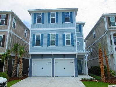 North Myrtle Beach Single Family Home Active-Pend. Cntgt. On Financi: 4904 Salt Creek Court