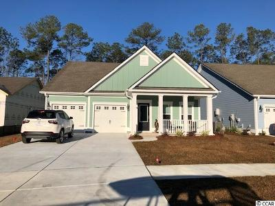 Myrtle Beach Single Family Home For Sale: 2664 Goldfinch Drive