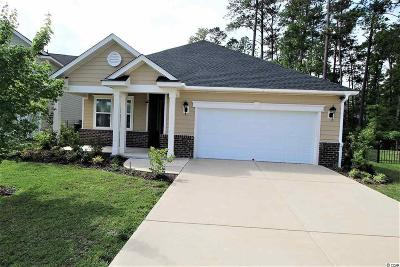 Myrtle Beach Single Family Home For Sale: 2077 Oxford St