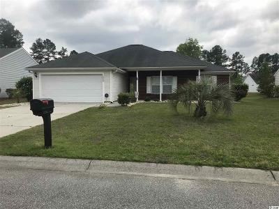 Longs SC Single Family Home For Sale: $175,000