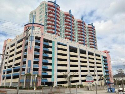 North Myrtle Beach Condo/Townhouse For Sale: 3601 N Ocean Blvd., #1135 #1135