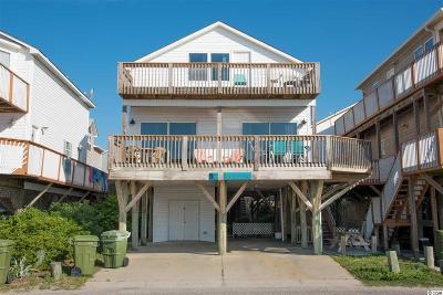 Myrtle Beach Single Family Home For Sale: 6001 S Kings Highway Unit B-6