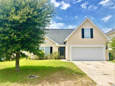 Myrtle Beach Single Family Home For Sale: 369 Winslow Ave