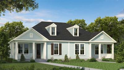 Murrells Inlet Condo/Townhouse For Sale: 1040 Longwood Bluffs Circle #Lot 73