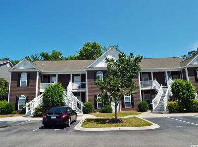 Pawleys Island Condo/Townhouse For Sale: 712 Algonquin Dr. #C