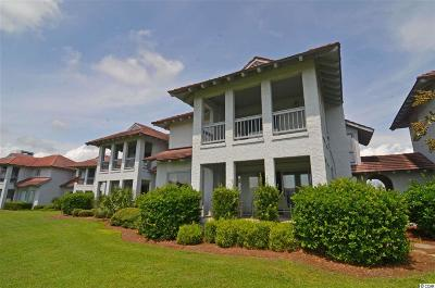 Georgetown Condo/Townhouse For Sale: 381 Debordieu Blvd. #19B