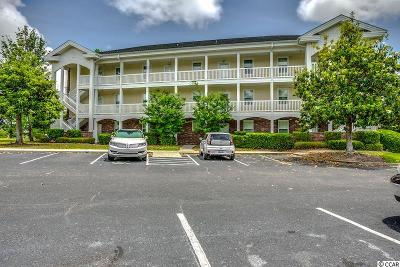 Horry County Condo/Townhouse For Sale: 699 Riverwalk Drive #302