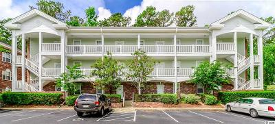 Horry County Condo/Townhouse For Sale: 686 Riverwalk Drive #202