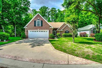 Little River SC Single Family Home For Sale: $279,900
