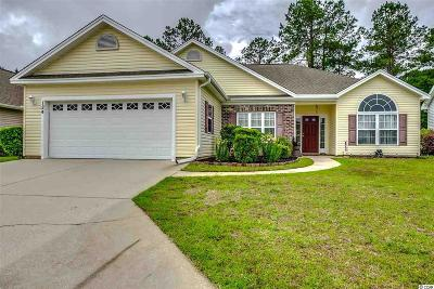 Conway Single Family Home For Sale: 124 River Country Drive