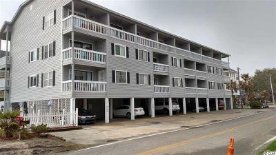 Garden City Beach Condo/Townhouse Active-Pend. Cntgt. On Financi: 1429 Waccamaw Drive #104